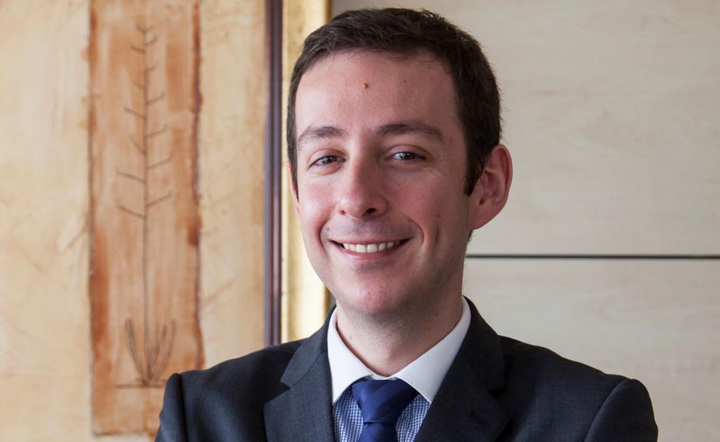 Aena nombra a Sergio Millanes como nuevo director del aeropuerto de Sevilla