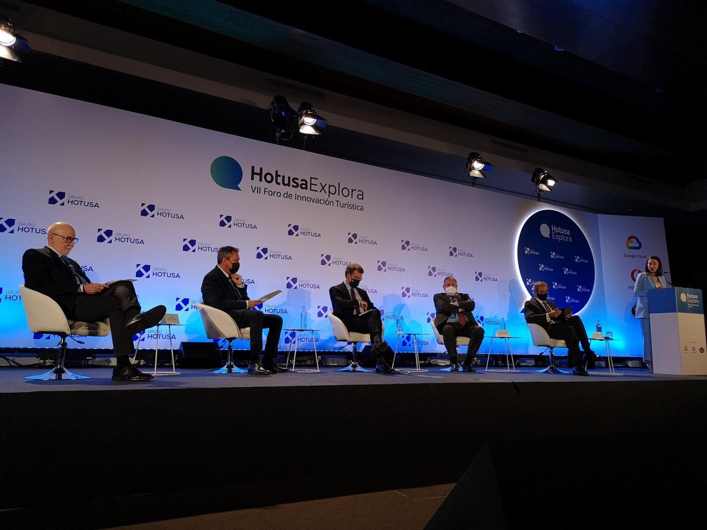 Sevilla quiere negociar con la Junta dónde invertir los fondos europeos para turismo