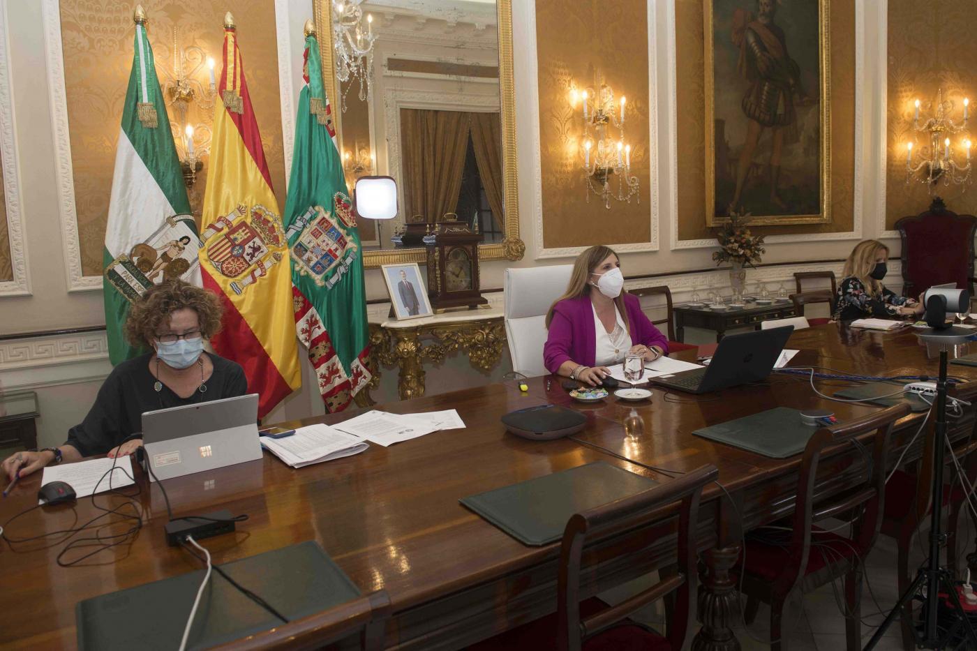 Luz verde a nuevos planes de inversión para la recuperación de la provincia de Cádiz