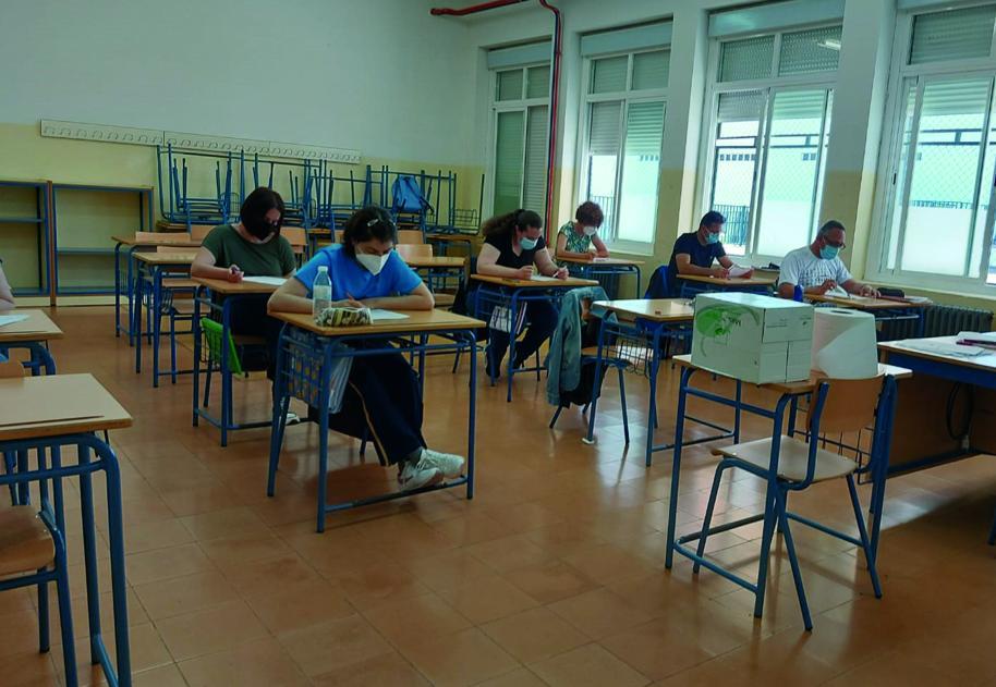 Abren la preinscripción en la Escuela de Idiomas Xauen