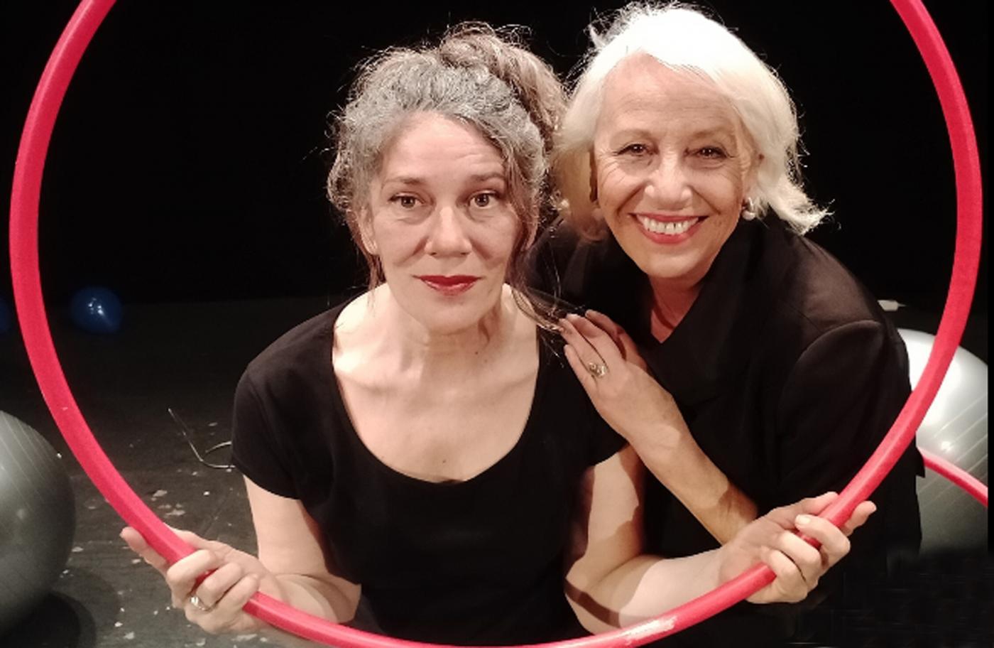 """""""Deputamadre"""" en Viento Sur Teatro de Sevilla"""