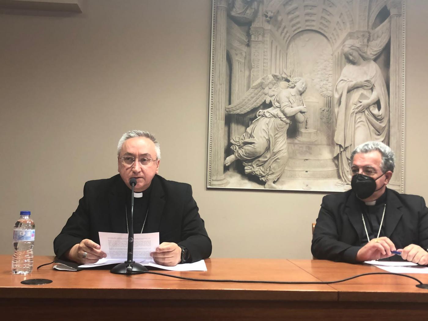 Más de veinte obispos arroparán a Rico Pavés en su llegada a Jerez