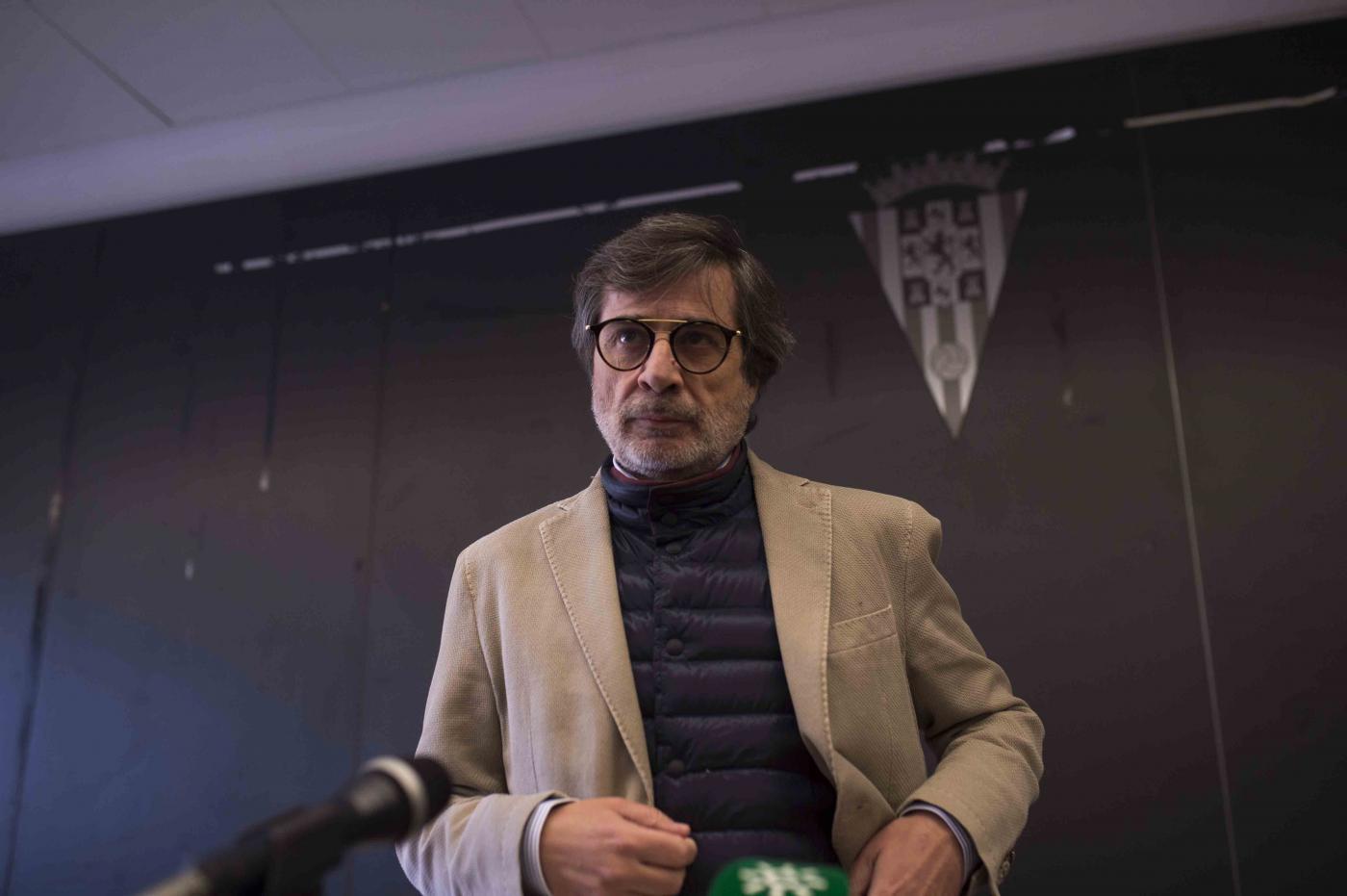 El futuro del Córdoba CF SAD vuelve a pasar por el Mercantil