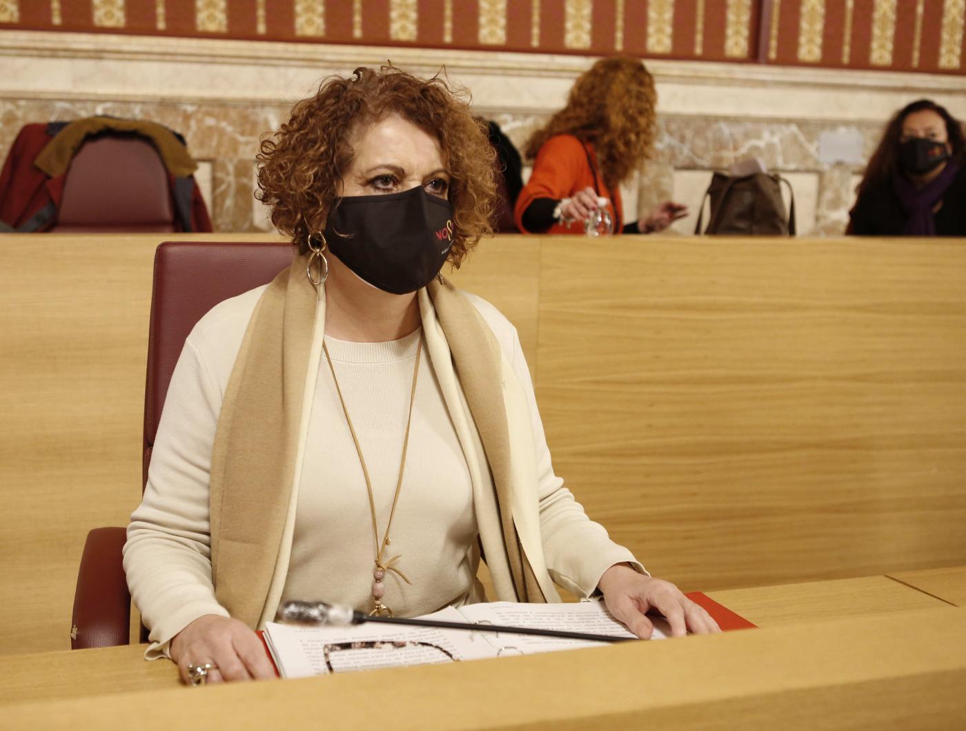 Castaño, Páez y Cabrera apoyan la precandidatura del alcalde La Rinconada al PSOE Sevilla