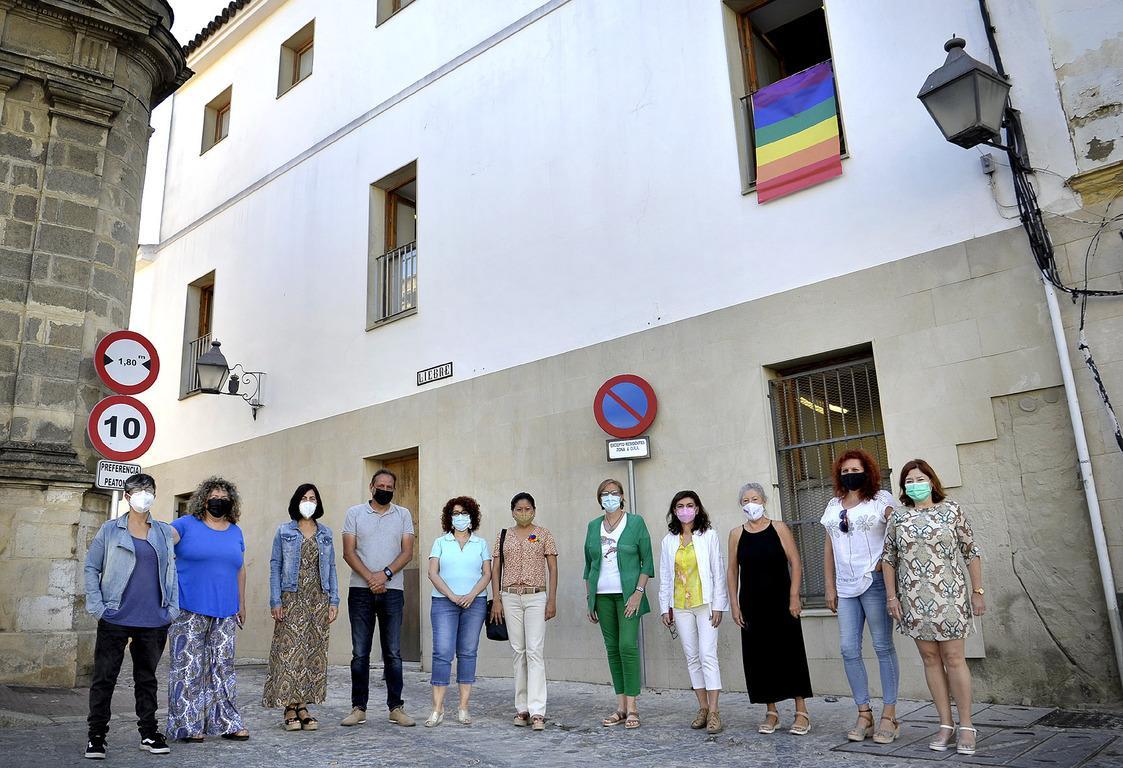 El Centro Asesor de la Mujer ha atendido a 452 usuarias por violencia machista este 2021