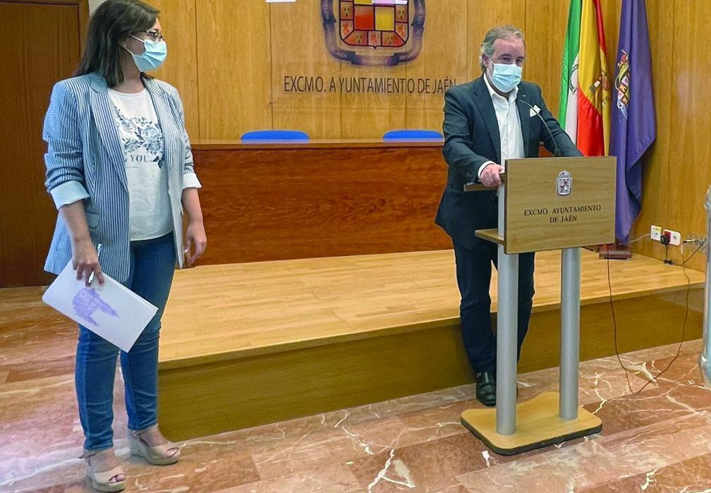 Denuncian desajustes en la gestión del servicio del agua en Jaén