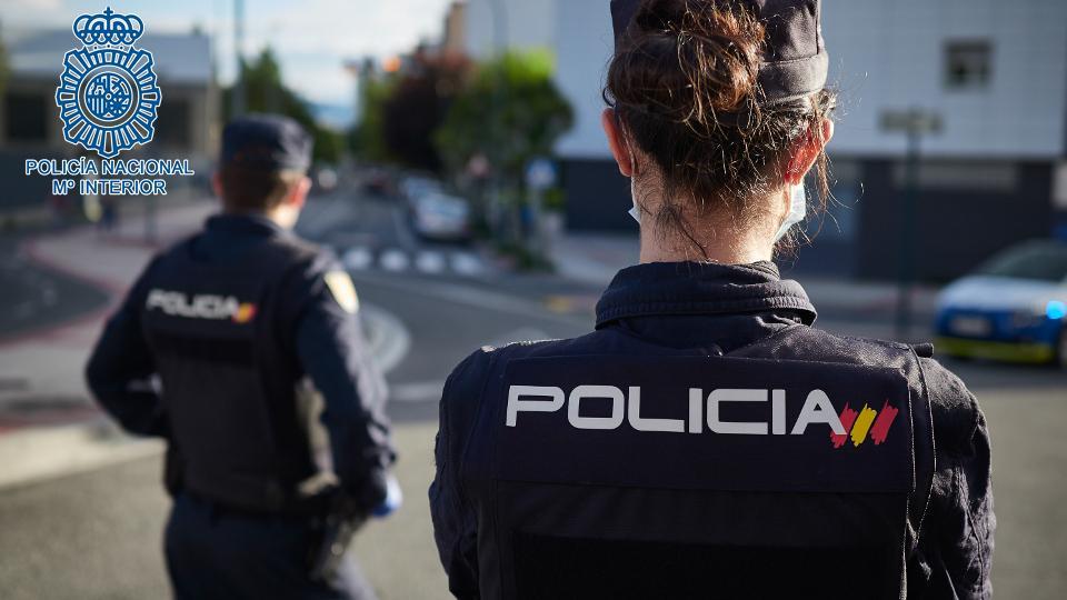 El PP señala el alza de infracciones penales y reclama solucionar el déficit de policías
