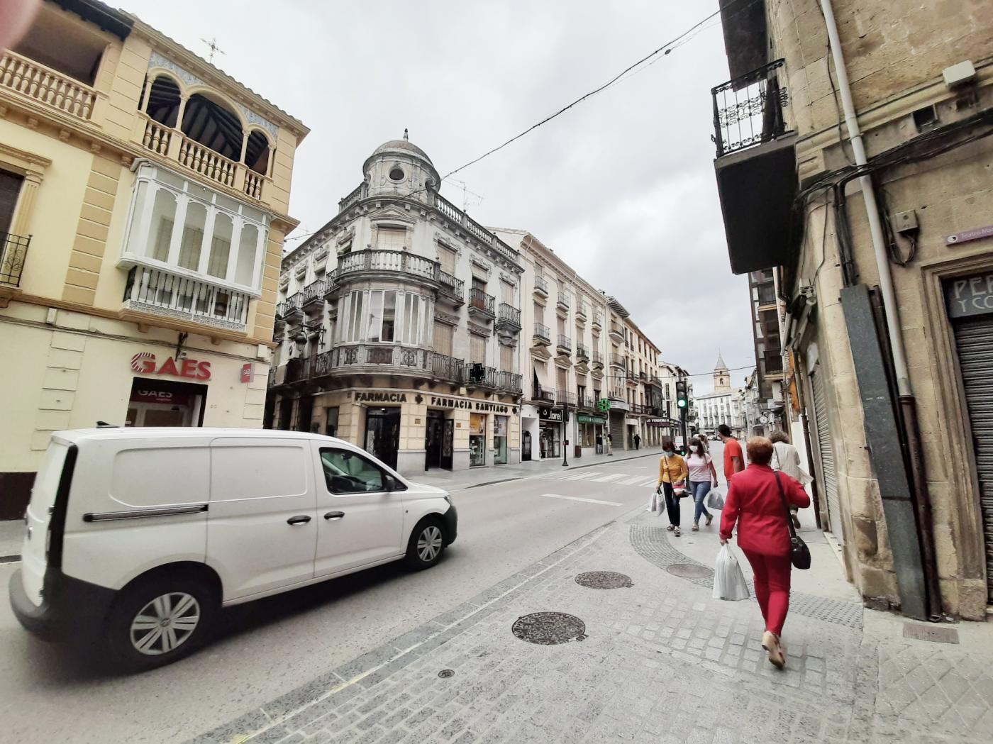 El número de casos activos en Alcalá la Real se reduce a 20; hace un mes rondaban los 200