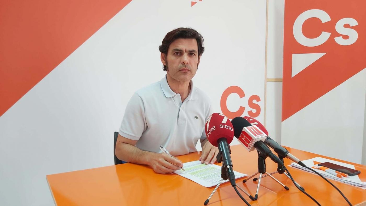 Cs-Arcos pide políticas para la formación y el fomento del empleo