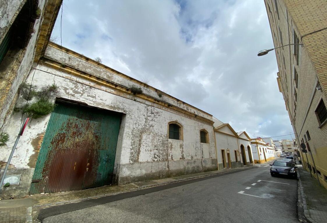 El Ayuntamiento de Jerez adjudica otra finca por el procedimiento de venta forzosa