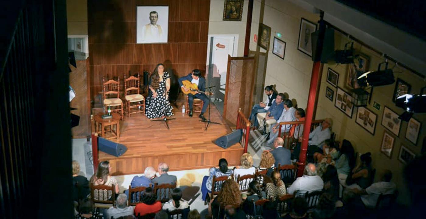 Las peñas gaditanas se sienten amenazadas por la futura Ley del Flamenco