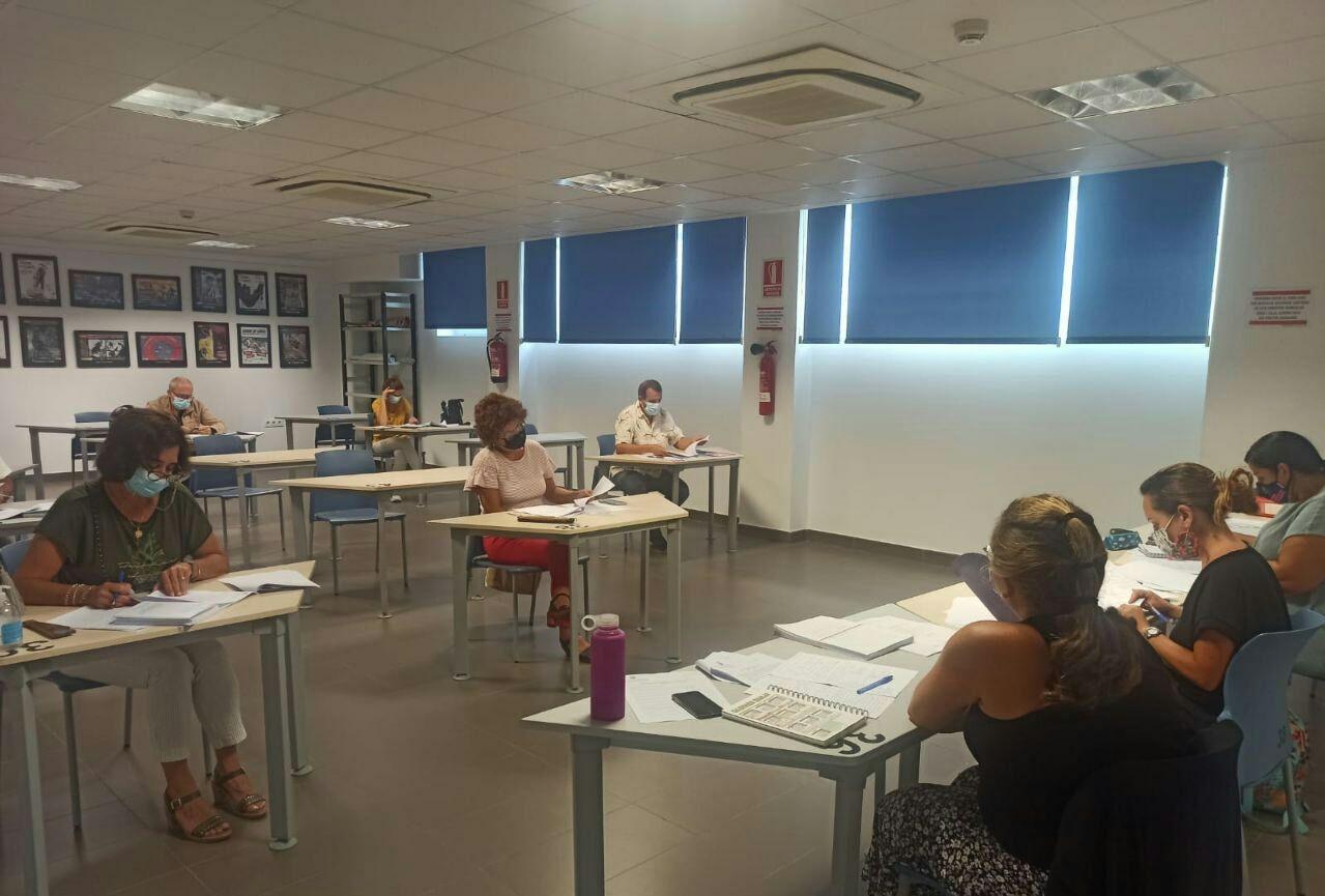 El Ayuntamiento de Cádiz recupera la oferta de actividades educativas de todos los centros