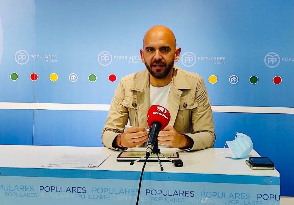 """El PP valora el """"compromiso"""" de la Junta con el flamenco como """"seña de identidad"""""""