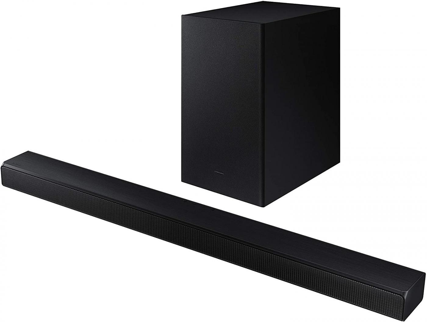 Samsung Barra de Sonido HW-A430