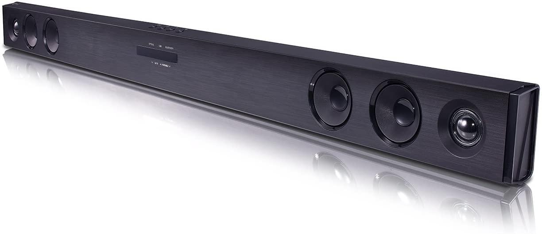 LG SJ3 Barra de Sonido 2.1