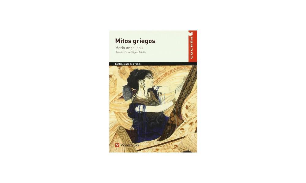 Mitos Griegos.