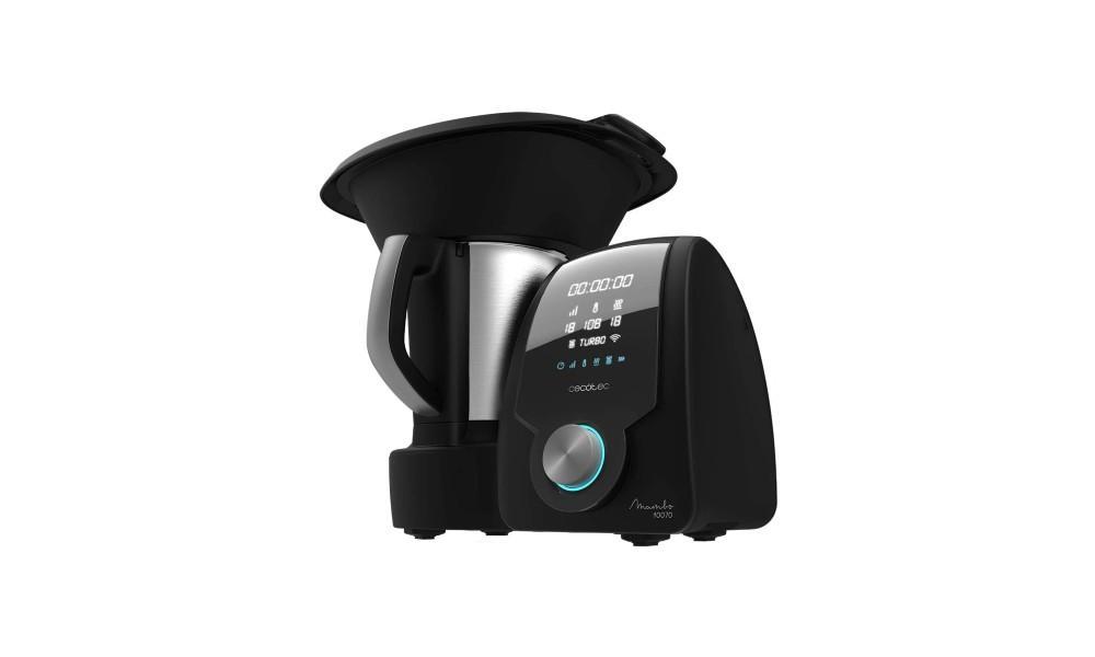 1_Cecotec Robot de Cocina Multifunción Mambo 10070