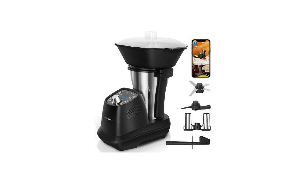2_Aigostar Power Cook - Robot de cocina