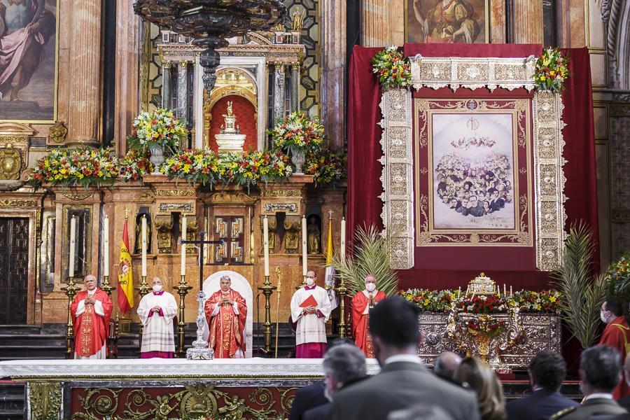 Beatifican a los 127 mártires de la persecución religiosa en Córdoba