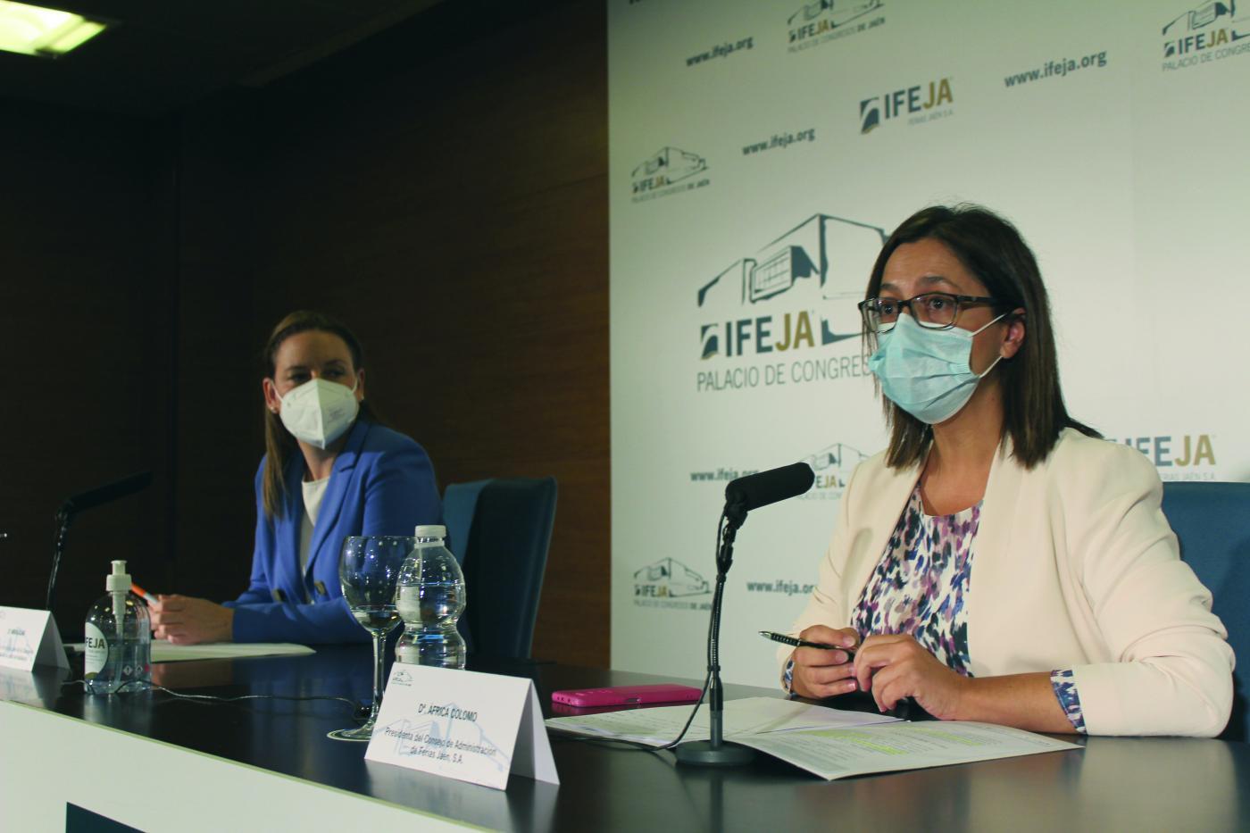 'Tierra Adentro' llega a Jaén con 200 expositores y más atractivos