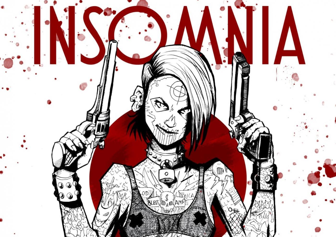 Insomnia participará en el día de Halloween en El Puerto