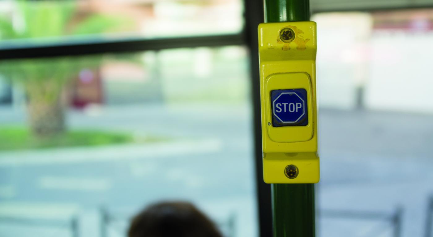 Acuerdo entre Autobuses Castillo y Ayuntamiento de Jaén