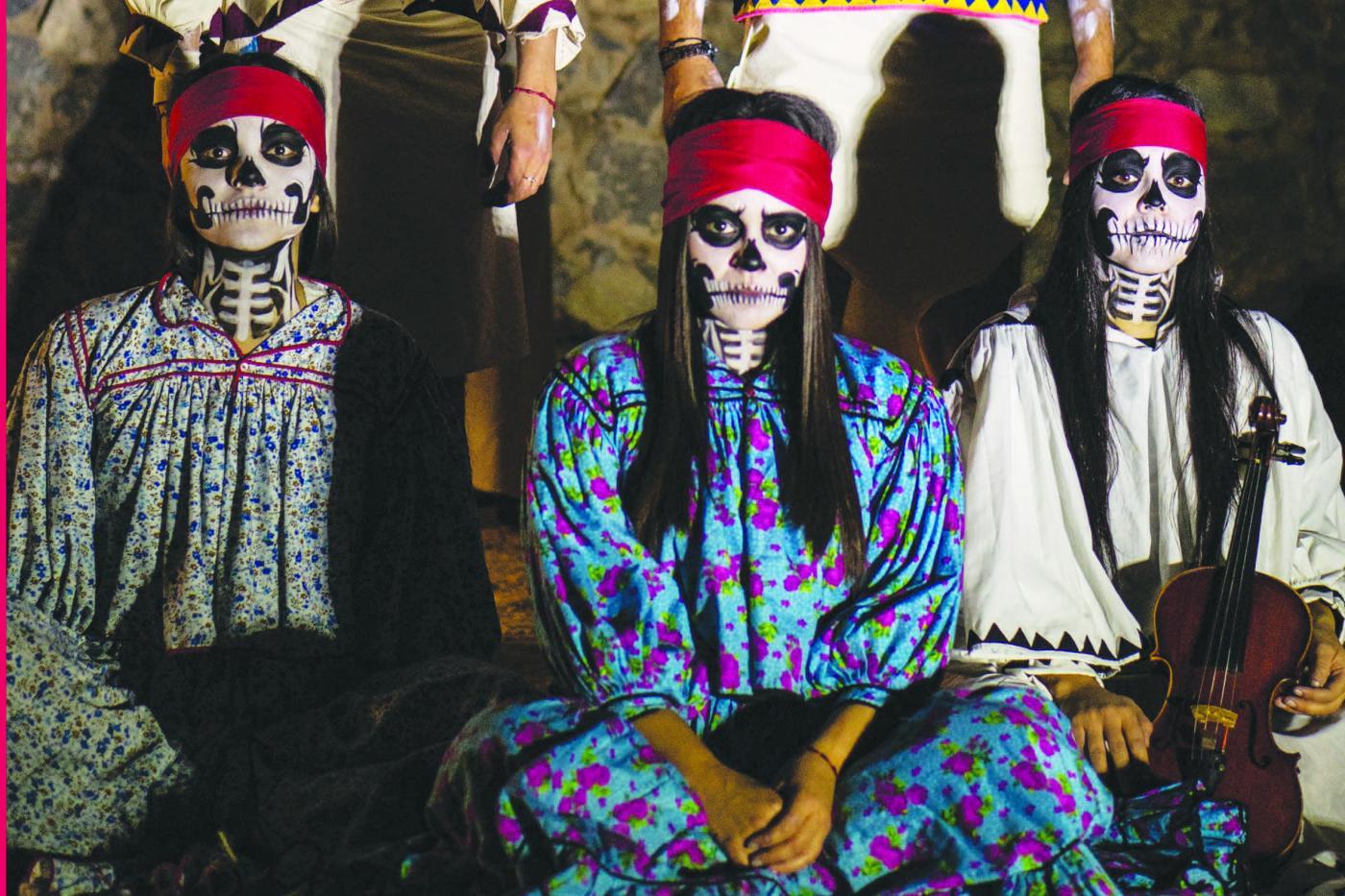 La Fiesta de Muertos mexicana vuelve al Otoño Cultural Iberoamericano