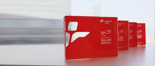 Un total de 75 entidades de Andalucía presentan proyectos a los Premios al Valor Social