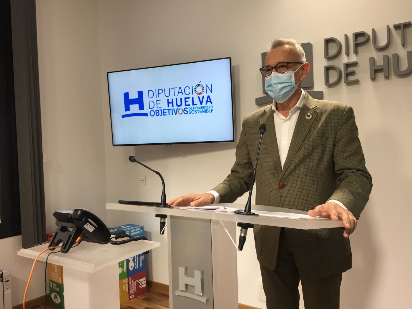 El malagueño Pablo Díaz gana el Premio de Textos Teatrales Jesús Domínguez