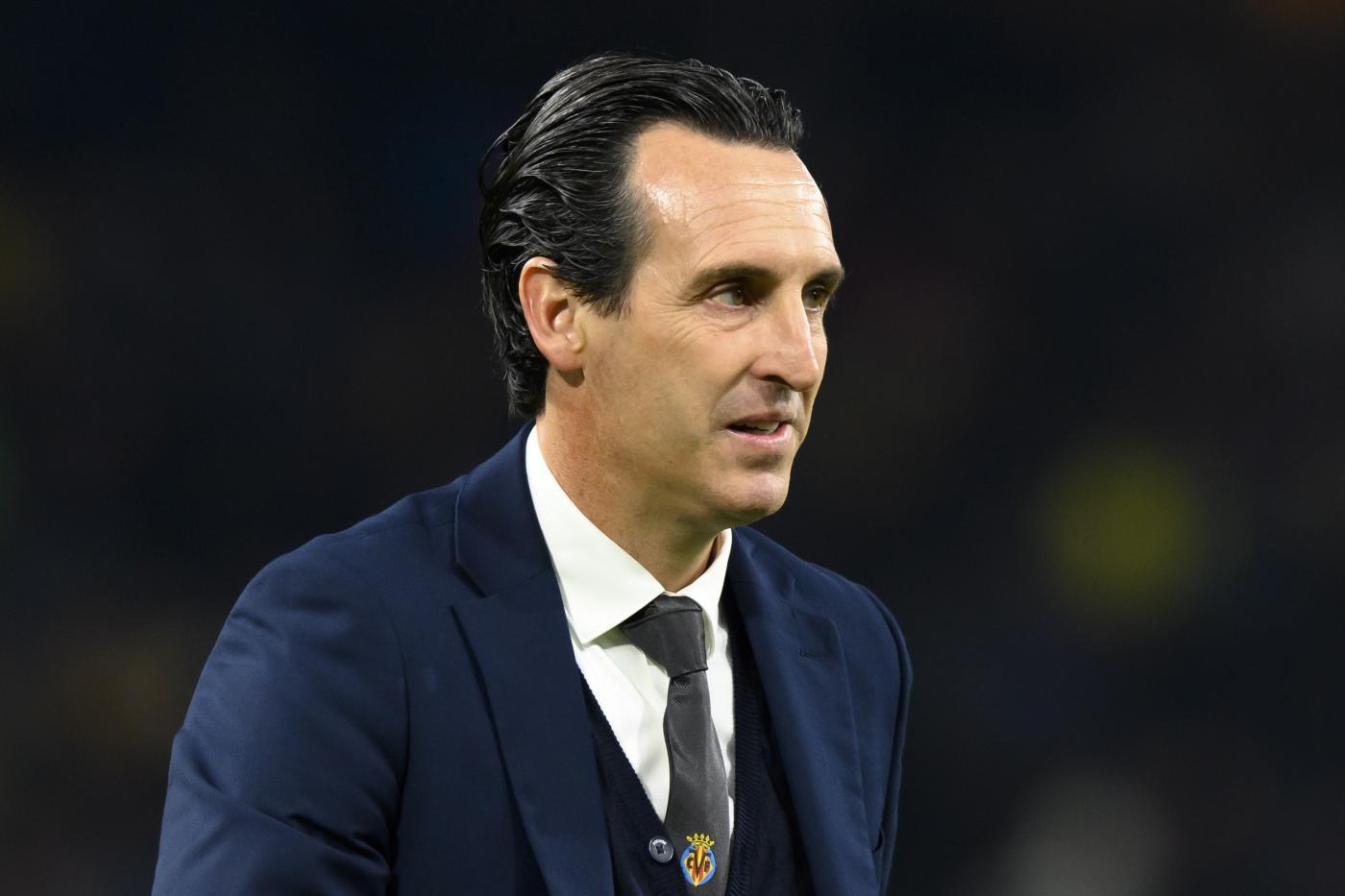 Emery alabó la solidez defensiva del Cádiz