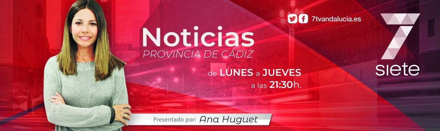 La actualidad de la provincia de Cádiz de este lunes en menos de 3 minutos
