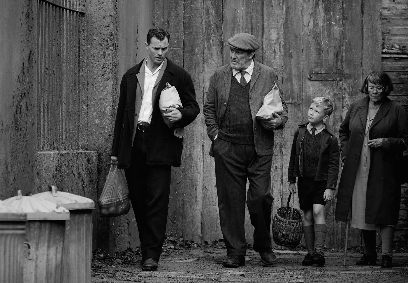 Sevilla acogerá el estreno nacional de la última cinta de Kenneth Branagh