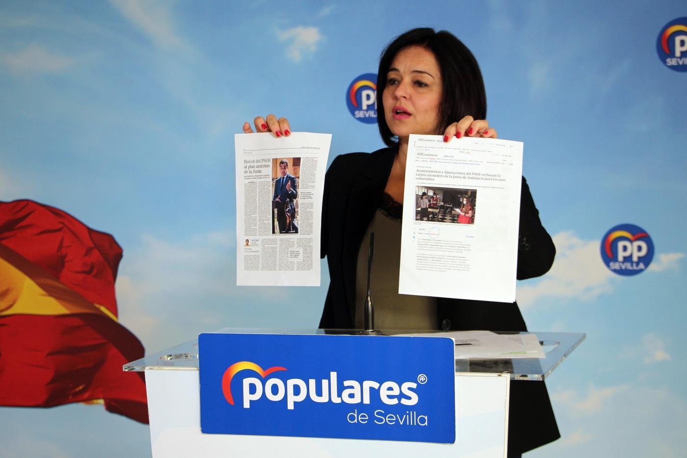 """PP Sevilla achaca al PSOE la """"infrafinanciación"""" del hospital de Bormujos"""